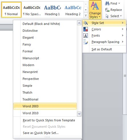 what s the deal with word 2007 2010 line spacing legal