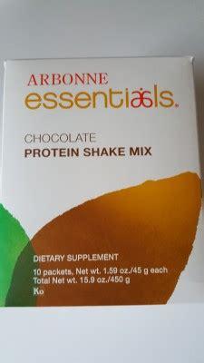Arbonne Detox And Arthritis by Arbonne Essentials Shake Mix Supplementclarity