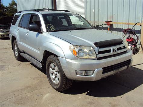 2004 Toyota 4runner Accessories 4runner Parts Diagram Images
