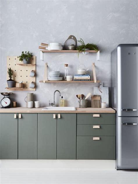 greepjes keuken diy 5x details van leer in huis wonen co