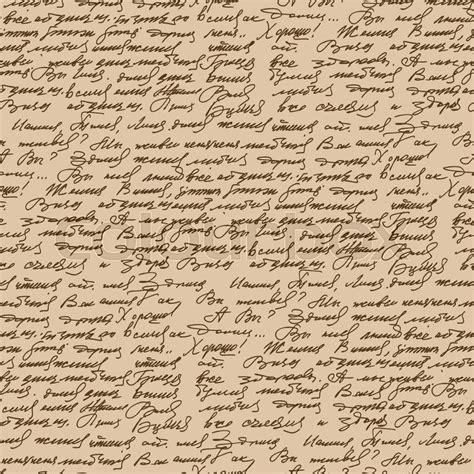 pattern writing wiki handwritten text vintage style seamless pattern abstract