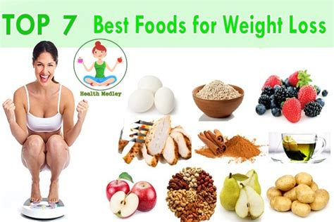 best food to lose weight fast top 7 foods you must include in your fast weight loss diet