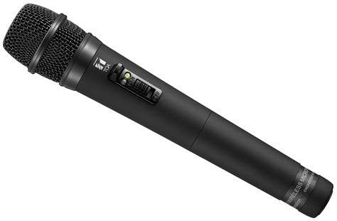 Mic Microphone Toa Ws 300 Clip On wm 5220 toa corporation