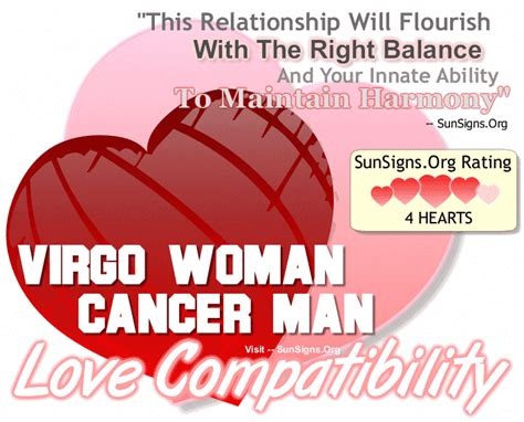 virgo man and cancer woman in bed virgo woman compatibility with men from other zodiac signs