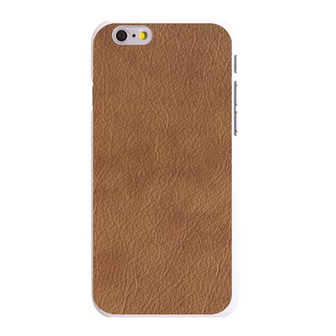 Leather Casesilikon For Iphone 5 5s Se 6 6s 6 Plus 7 7s 7 Plus cover for iphone 5 5s se 6 6s 7 plus brown