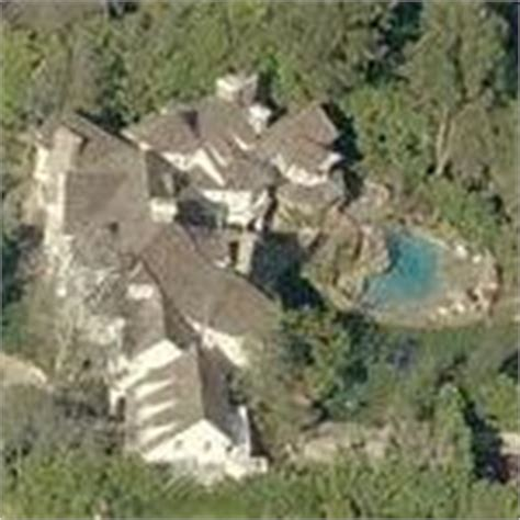 adam sandlers house adam sandler s house in los angeles ca 3 virtual globetrotting