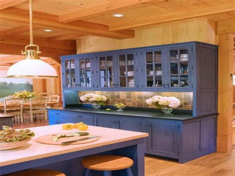 Cabin Kitchen Ideas Cabin Kitchens
