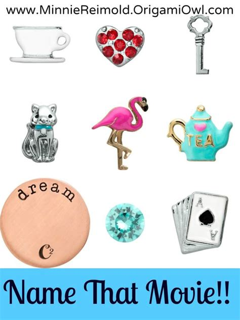 origami owl name that answer in