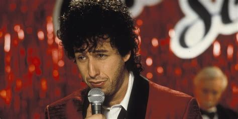 7 Facts On Adam Sandler by 12 Facts You Didn T About The Wedding Singer