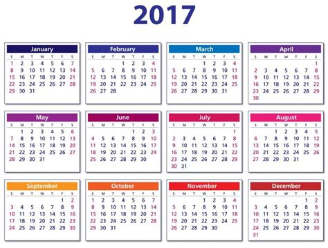 Calendario Octubre 2017 Usa Calendario Laboral 2017 Notarios Y Registradores