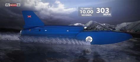 boat crash films bluebird reborn legendary speedboat that killed tragic