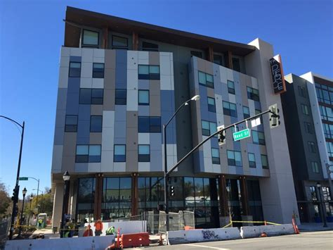 san jose sofa district leasing has begun at the pierce apartments in san jose s