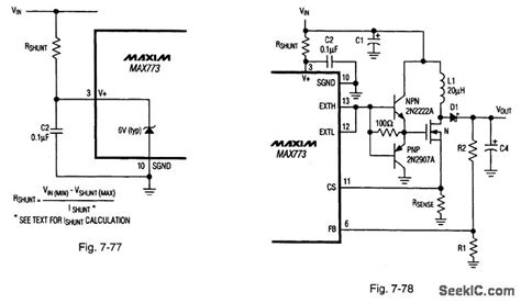 shunt resistor smps shunt resistor application note 28 images shunt resistor smps 28 images how shunt regulator