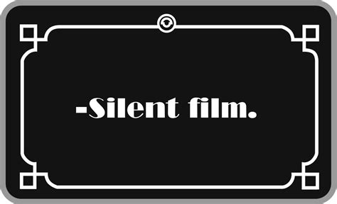 title card template file silent svg wikimedia commons
