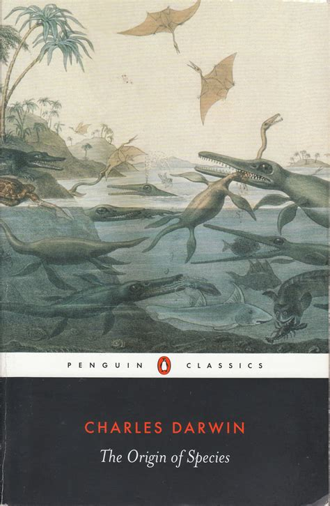 origin of the the origin of species the written word