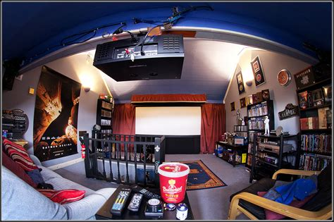 home theater systems    master switch