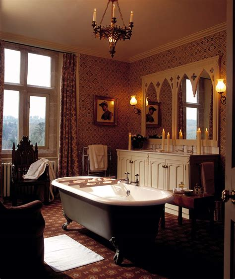 Luxury Bathrooms Lismore Castle Luxury Irish Exclusive Use Castle