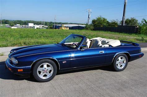 jaguar xjs convertible image 8