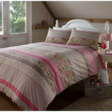 country cottage bedspreads b m