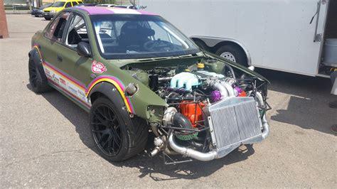 subaru wrx twin turbo subaru impreza with a twin turbo flat six