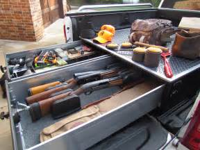 mobilestrong truck bed storage drawers outdoorhub