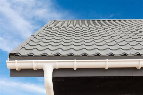 Metal Tile Roof How To Install Metal Roofing