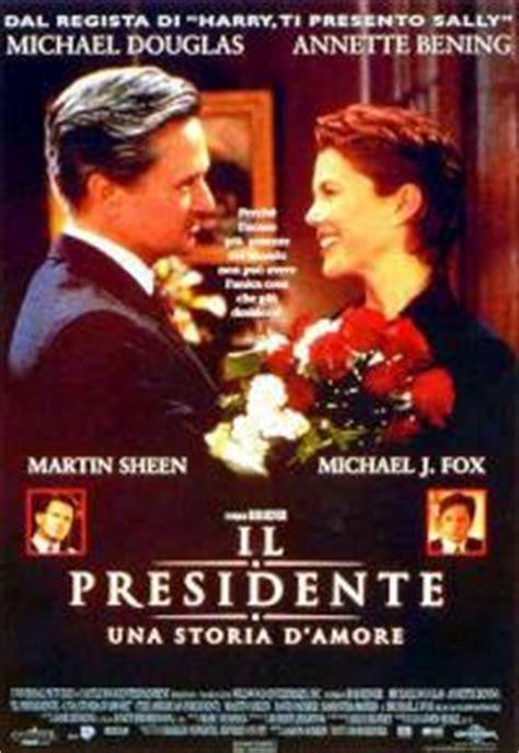 film fantasy storia d amore il presidente una storia d amore 1995 filmscoop it