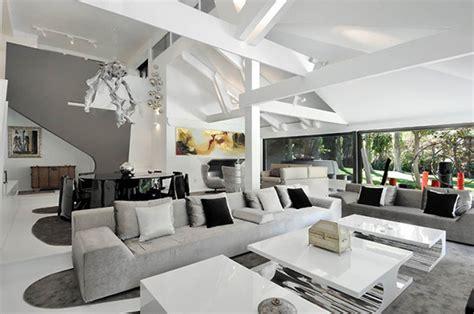 futuristic homes interior futuristic house where contemporary meets modern living
