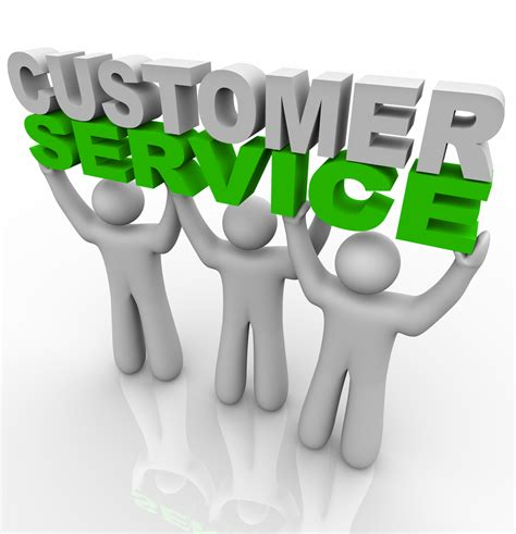 free service 7 steps to delivering exceptional customer service