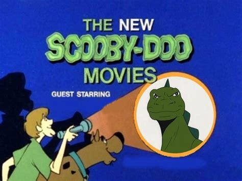 The New Meme - the new scooby doo movies meme by artdog22 on deviantart