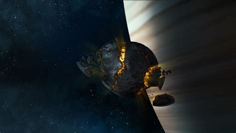 blender tutorial exploding planet amazing timelapse of exploding planet illustration