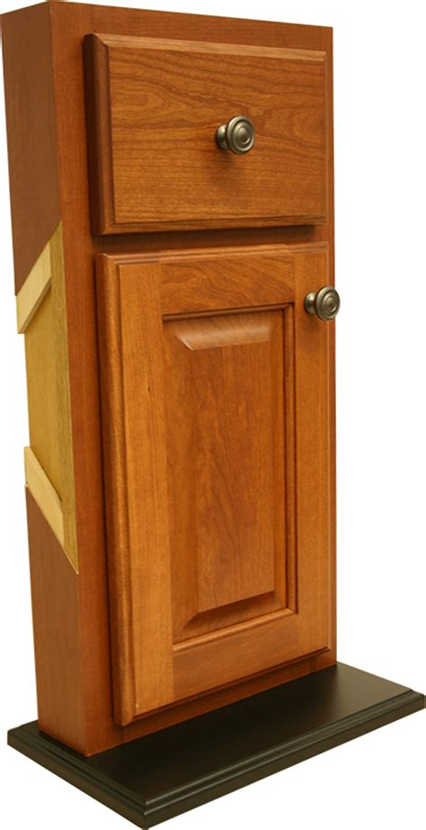 fancy fronts cabinet refacing in home cabinet refacing display rm103 walzcraft