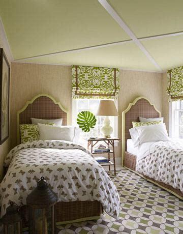 green and beige bedroom beige headboards design ideas