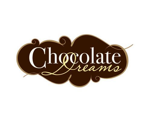 logo design for dreams 106 best chocolate company logos famous brands