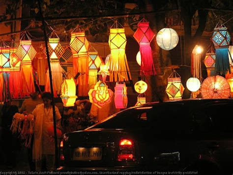 How To Make A Paper Lantern For Diwali - beautydhaba diwali paper lanterns and ls how to