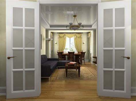 Replacing Patio Doors With French Doors by French Doors Interior Interior French Doors Internal