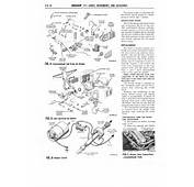 1961 Ford And Mercury Truck 850 1100 Series Shop Manual