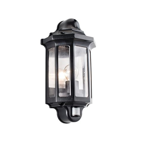 Automatic Outdoor Light 1818pir Traditional Pir Outdoor Automatic Wall Light