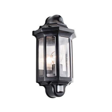 Outdoor Lighting Pir 1818pir Traditional Pir Outdoor Automatic Wall Light