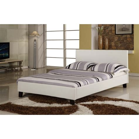 harmony beds 4 harmony leather double bed