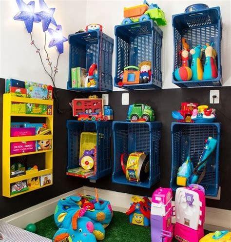estantes para guardar juguetes ideas para guardar juguetes bricolaje10