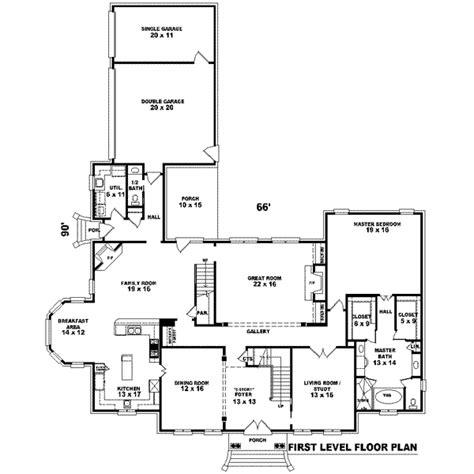 kim kardashian house floor plan house 26555 blueprint details floor plans