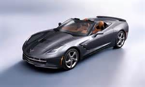 2014 chevrolet corvette stingray convertible gm authority