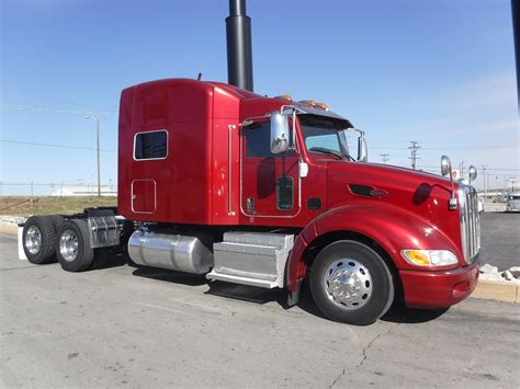 truck rock ar peterbilt conventional trucks in arkansas for sale used