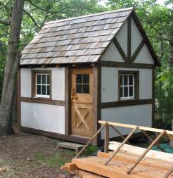 timber frame barns my shed building plans