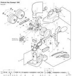 polaris 360 wheel diagram polaris free engine image for user manual