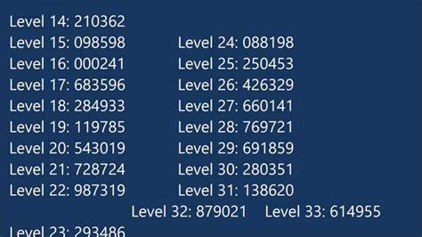 bloxorz level 33 pin bloxorz cheats level 33 on