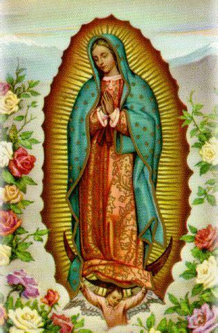 ver imagenes de la virgen de guadalupe para colorear hoy se celebra el d 237 a de nuestra se 241 ora de guadalupe el
