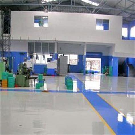 scratch resistant epoxy floor coating compound