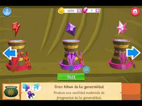 totems my little pony youtube